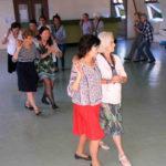 Activité danse